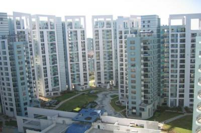 Gallery Cover Image of 2069 Sq.ft 3 BHK Apartment for buy in Unitech The Close North, Sector 50 for 16700000