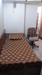 Bedroom Image of Sohan Lal PG in Munirka