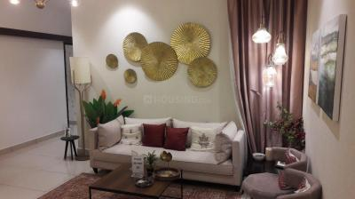 Gallery Cover Image of 818 Sq.ft 2 BHK Apartment for buy in Kovur for 4527000