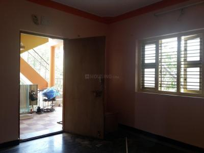 Gallery Cover Image of 600 Sq.ft 1 BHK Apartment for rent in Hosakerehalli for 6000