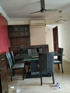 Gallery Cover Image of 1545 Sq.ft 3 BHK Apartment for rent in Supreme Lake Primrose, Powai for 80000