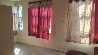 Bedroom Image of Sabari Men's PG in Thoraipakkam