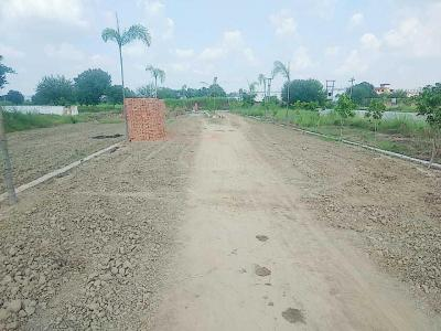 Gallery Cover Image of  Sq.ft Residential Plot for buy in Shastri Nagar for 775000