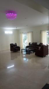 Gallery Cover Image of 2500 Sq.ft 4 BHK Apartment for rent in Hitech City for 80000
