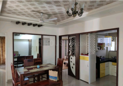 Gallery Cover Image of 1300 Sq.ft 3 BHK Apartment for rent in Sadashiv Peth for 35000