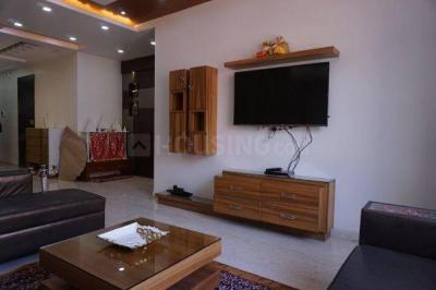Gallery Cover Image of 1800 Sq.ft 3 BHK Independent Floor for buy in Malviya Nagar for 28000000