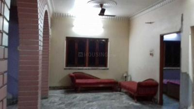 Gallery Cover Image of 1500 Sq.ft 3 BHK Independent House for rent in New Garia Apartment, Panchpota for 20000