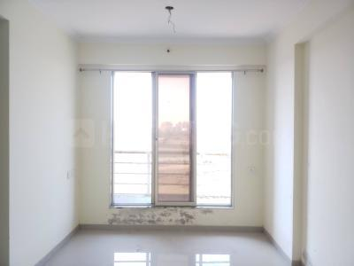 Gallery Cover Image of 595 Sq.ft 1 BHK Apartment for rent in Rashmi Pink City Phase I, Naigaon East for 6500