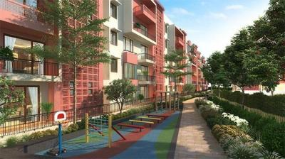Gallery Cover Image of 1346 Sq.ft 2 BHK Apartment for buy in Casagrand Utopia, Manapakkam for 6800000