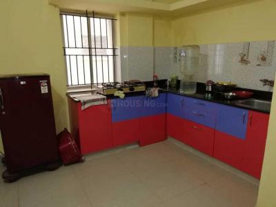 Kitchen Image of Malabar Ladies PG in Sanjaynagar