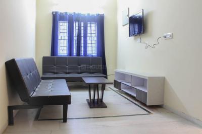 Living Room Image of PG 4643267 Kondapur in Kondapur