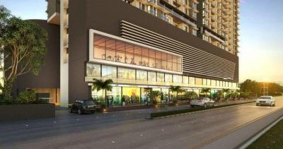 Gallery Cover Image of 500 Sq.ft 1 BHK Apartment for buy in UK Iridium, Kandivali East for 8100000