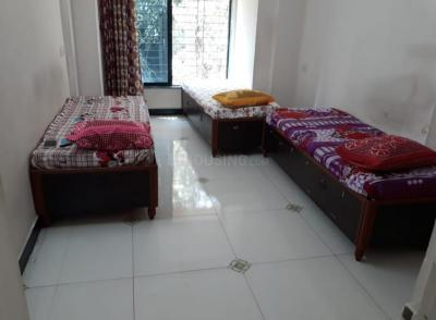 Hall Image of Bright Hostel in Nerul