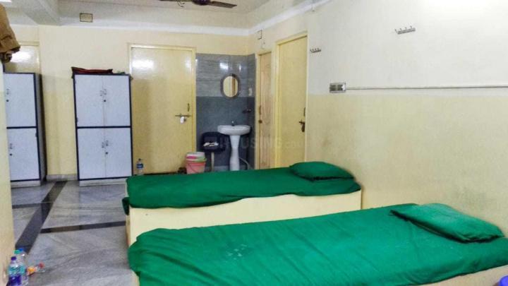 Bedroom Image of Star PG in Keshtopur