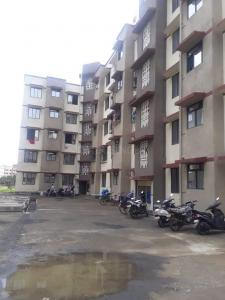 Gallery Cover Image of 550 Sq.ft 1 BHK Independent Floor for buy in Boisar for 1750000