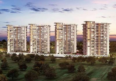 Gallery Cover Image of 4000 Sq.ft 5 BHK Apartment for rent in Kolte Patil 24K Opula, Pimple Nilakh for 150000
