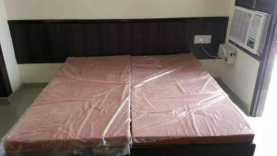 Bedroom Image of Shri Durga PG in Sector 39