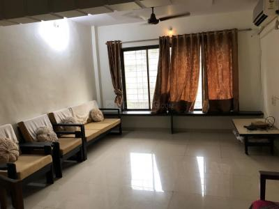 Gallery Cover Image of 1150 Sq.ft 2 BHK Apartment for buy in Kharghar for 12000000
