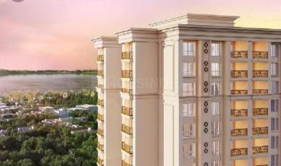 Gallery Cover Image of 1693 Sq.ft 3 BHK Apartment for buy in Hiranandani Queensgate, Akshayanagar for 10800000