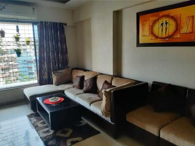 Gallery Cover Image of 688 Sq.ft 1 BHK Apartment for buy in Santacruz East for 15000000