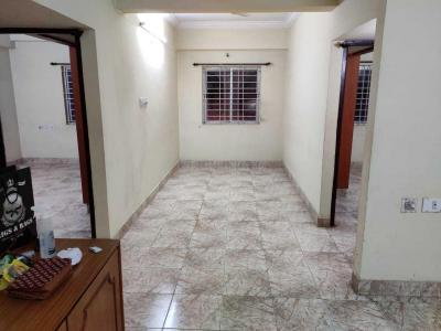 Gallery Cover Image of 1200 Sq.ft 2 BHK Apartment for buy in Jana Jeeva Enclave, Kaggadasapura for 5500000