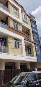 Gallery Cover Image of 2000 Sq.ft 3 BHK Apartment for buy in Malviya Nagar for 5800000