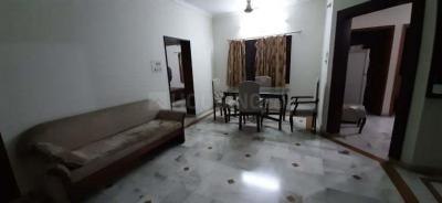 Gallery Cover Image of 1100 Sq.ft 2 BHK Apartment for rent in Alkapuri for 18000