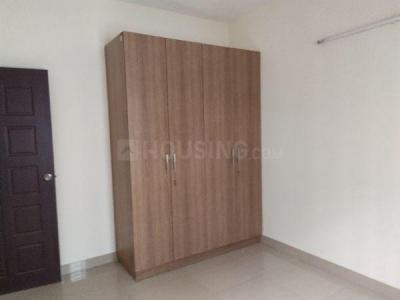 Gallery Cover Image of 150 Sq.ft 1 RK Independent Floor for rent in Kasturi Nagar for 7000