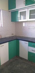 Gallery Cover Image of 600 Sq.ft 1 BHK Apartment for rent in Mahadevapura for 13500