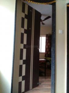 Bedroom Image of PG For Girls In Karvenagar in Karve Nagar