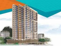 Gallery Cover Image of 571 Sq.ft 1 BHK Apartment for buy in MK Gabino, Andheri West for 9800000