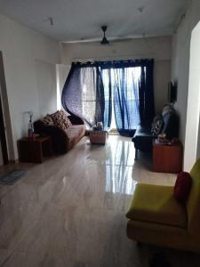 Gallery Cover Image of 800 Sq.ft 2 BHK Apartment for rent in Santacruz East for 55000