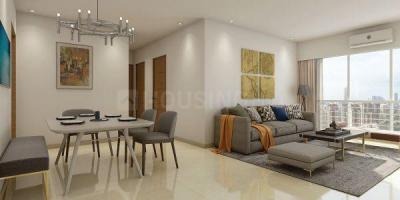 Gallery Cover Image of 2000 Sq.ft 5 BHK Apartment for buy in Godrej Nest, Kandivali East for 36500000