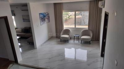 Gallery Cover Image of 2418 Sq.ft 3 BHK Villa for buy in Kavuri Forest Nest, Maheshwaram for 15500000