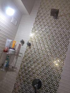 Bathroom Image of Sky Residency PG in Sector 38