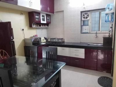 Gallery Cover Image of 1050 Sq.ft 2 BHK Apartment for rent in Pimple Saudagar for 22000