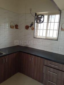Gallery Cover Image of 610 Sq.ft 1 BHK Apartment for rent in Banaswadi for 13000