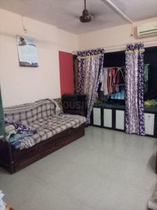 Gallery Cover Image of 350 Sq.ft 1 RK Apartment for buy in Andheri East for 6500000