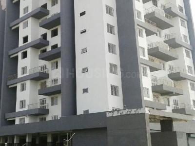 Gallery Cover Image of 1650 Sq.ft 3 BHK Apartment for buy in Kondhwa for 12000000