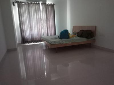 Gallery Cover Image of 3550 Sq.ft 4 BHK Apartment for rent in Shantigram for 40000