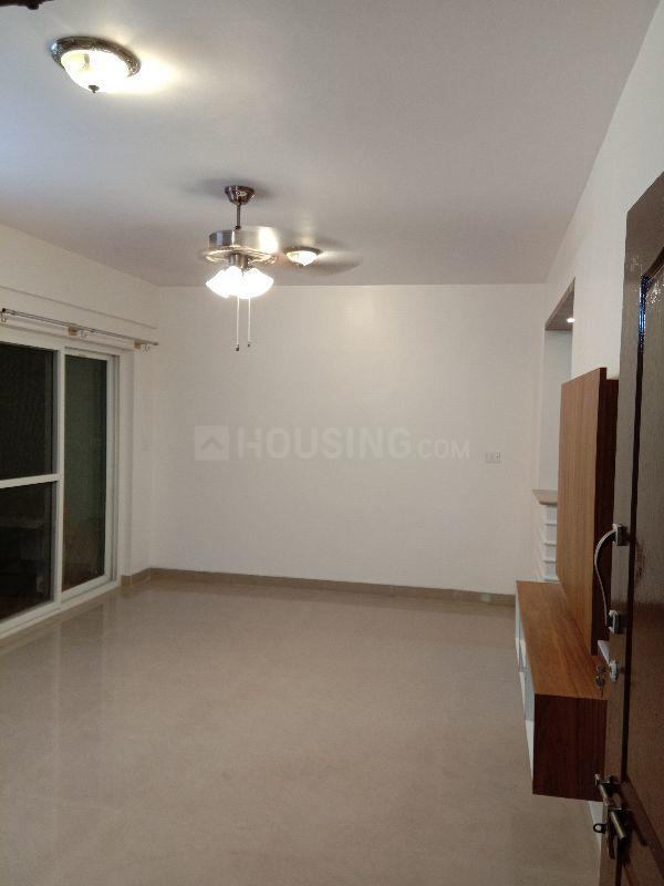 Living Room Image of 750 Sq.ft 1 RK Apartment for buy in Hennur Main Road for 5500000