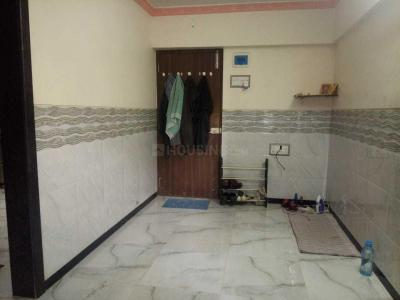 Gallery Cover Image of 350 Sq.ft 1 RK Apartment for rent in Andheri East for 16500