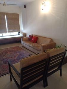 Gallery Cover Image of 1100 Sq.ft 2 BHK Apartment for buy in Goregaon West for 21000000