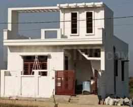Gallery Cover Image of 1035 Sq.ft 2 BHK Independent House for buy in Baronwala for 3800000