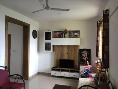 Gallery Cover Image of 1024 Sq.ft 2 BHK Apartment for rent in KHB Platinum Apartments, Kengeri Satellite Town for 14400
