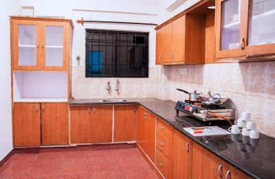 Kitchen Image of PG 4642155 Dodda Banaswadi in Dodda Banaswadi