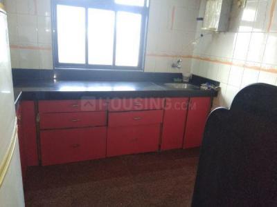 Kitchen Image of Shreya Homes in Powai