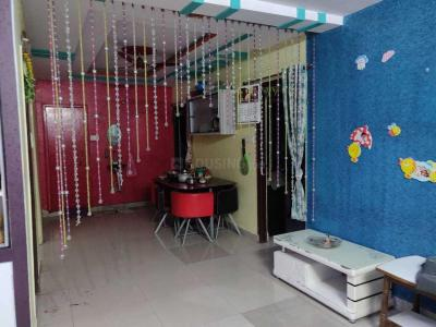 Gallery Cover Image of 1000 Sq.ft 2 BHK Apartment for rent in Sanjeeva Reddy Nagar for 13000