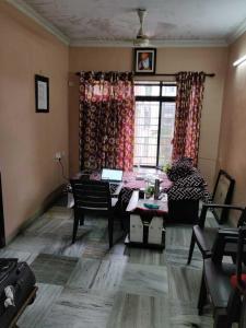 Gallery Cover Image of 620 Sq.ft 1 BHK Apartment for rent in K Raheja Raheja Vihar, Powai for 30000