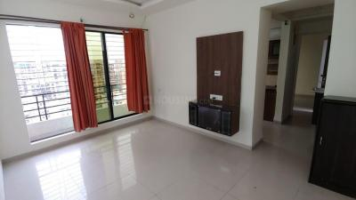 Gallery Cover Image of 833 Sq.ft 1 BHK Apartment for rent in Kamothe for 13500